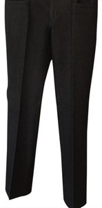 Banana Republic Trouser Pants charcoal
