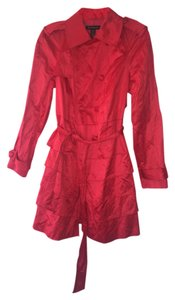 INC International Concepts Red Jacket
