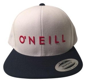 O'Neill O' Neill's Yambao Snapback Men's Embroidered Logo Hat