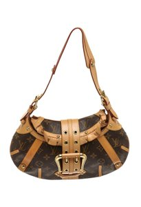 Louis Vuitton Theda Shoulder Bag