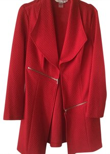Peter Nygard Red Jacket