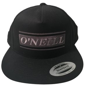 O'Neill Men's Embroidered Logo O'Neill Hat