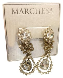 Marchesa marchesa earrings