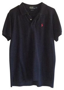 Polo Ralph Lauren Top Navy