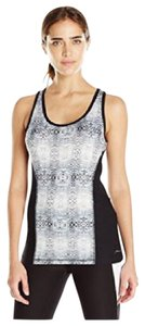 Gottex NWT X By Gottex Women's Color Block Racer Back Tank