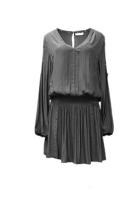 Ramy Brook Blouson Dress