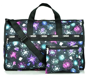 LeSportsac Diamonds In The Sky Travel Bag