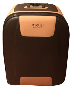 Rioni Suitcase Keepall Bandouliere Travel Cross Body Bag