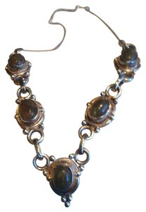 Other Labradorite Necklace