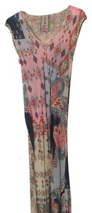 multi Maxi Dress by Johnny Was