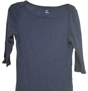 Gap Top Navy