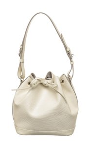 Louis Vuitton Drawstring Noe Petit Noe Epi Shoulder Bag