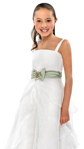 Kirstie Kelly Ivory Disney Couture Collection Sleeping Beauty Dress