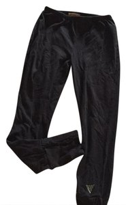 Guess Casual Exercise Ballerina Black Leggings