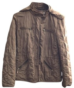 Zara Bronze Jacket