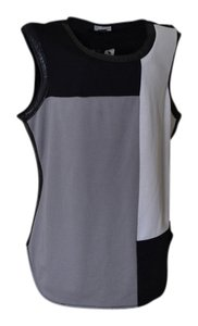 Worthington Top black/white/gray