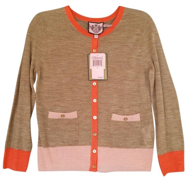Preload https://item2.tradesy.com/images/juicy-couture-cardigan-size-8-m-2089406-0-0.jpg?width=400&height=650