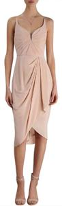 ZIMMERMANN Evening Silk Strappy Bridesmaid Wedding Dress