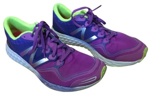 New Balance Purple/Blue Athletic