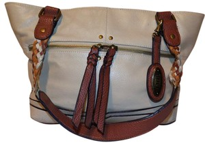 Børn Bold Classic Boho Bohemian Leather Shoulder Bag