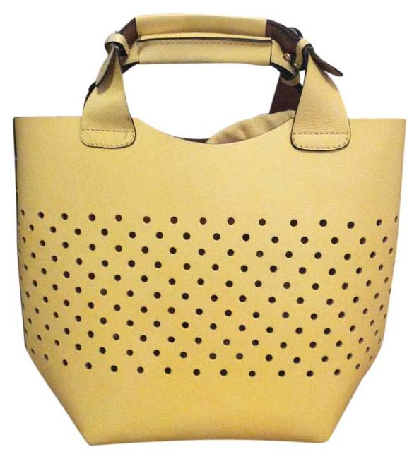 Item - Yellow Tote