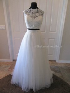 House Of Wu Private Collection Lisa Wedding Dress