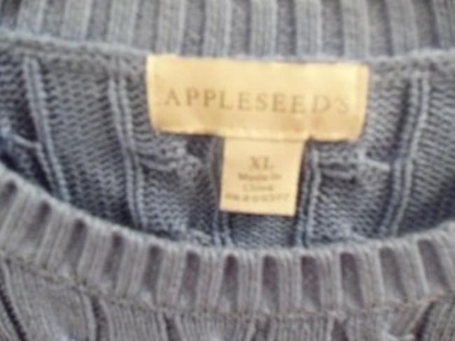 Appleseed's Sweater
