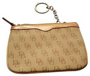 Dooney & Bourke Small wallet with Keychain