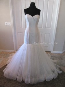 Justin Alexander 8851 Wedding Dress