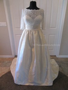 Justin Alexander 8816 Wedding Dress