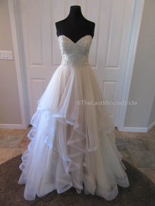 Essense Of Australia D2169 Wedding Dress