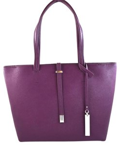 Vince Camuto Tote in Purple