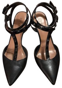 Renvy black Pumps