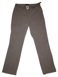 NIC+ZOE Skinny Pants Light Grey