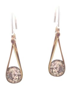 Other 14k teardrop earrings