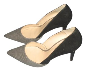 Zara BLACK/GRAY Pumps