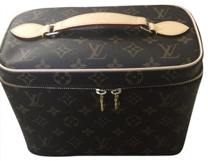 Louis Vuitton Louis Vuitton Nice BB Cosmetic Bag