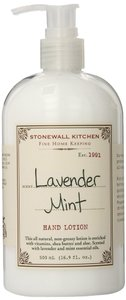 Other Lavender Mint Hand Lotion, 16.9 Ounce Bottle