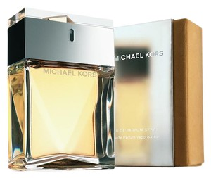 Michael Kors New/Sealed Michael Kors by Michael Kors Eau De Parfum 3.4oz Spray