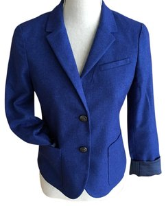 Gap blue Blazer
