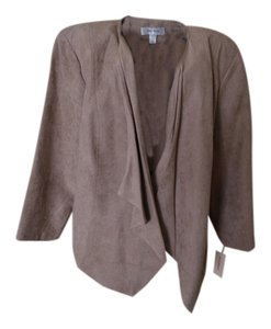 Dress Barn Beige Blazer