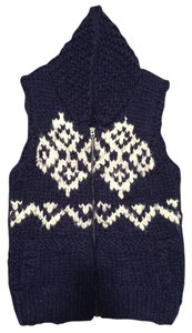 American Eagle Outfitters Knit Boho Vest