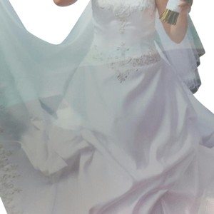Moonlight Bridal Moonlight Wedding Dress