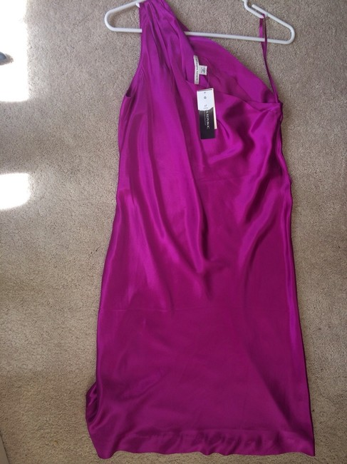 Banana Republic Pink Classic Dress