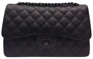 Chanel Classic Classic Jumbo Jumbo So Cross Body Bag