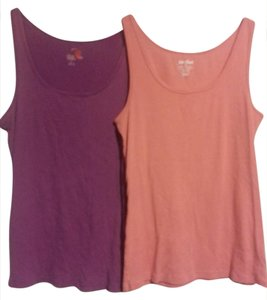 Old Navy Top Pink and Purple