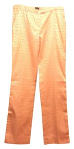 Fendi Trouser Pants pink