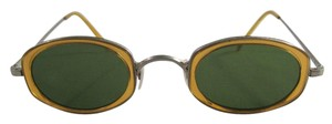 Oliver Peoples Oliver Peoples Polarized Sunglasses