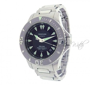 Chopard Chopard LUC Pro One 158912-3001 Stainless Steel Watch