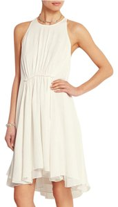 3.1 Phillip Lim Silk White Cream Dress